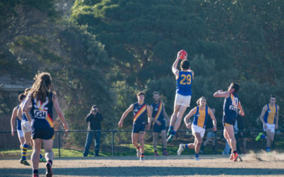 Photo Gallery – Round 18 vs St Bedes – 2018