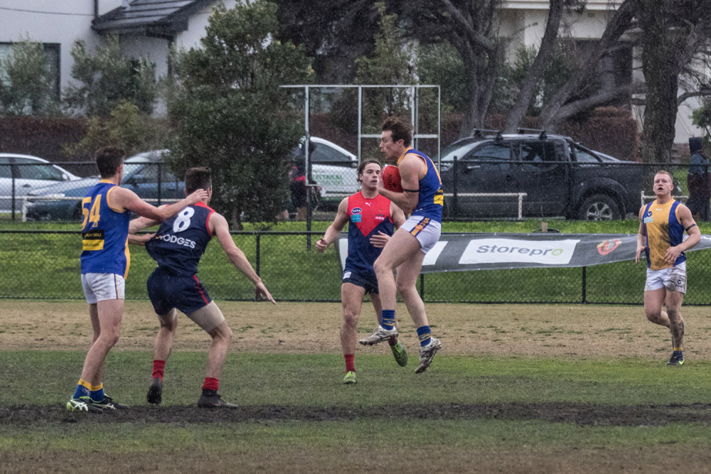 Photo Gallery – Round 11 vs Old Brighton – 2019