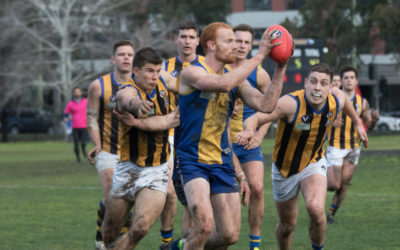 Photo Gallery – Round 15 vs St Bernards – 2019