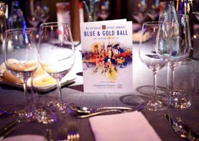 De La Salle FC Gala Ball 2016
